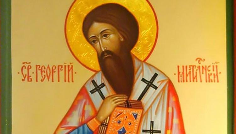 20 апреля 2019 – День Георгия Исповедника. Обряды, приметы