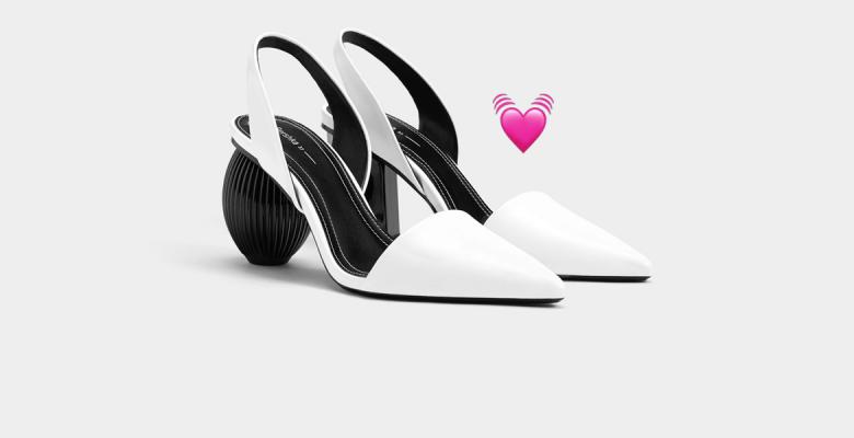 Самая модная обувь весны: чт…
