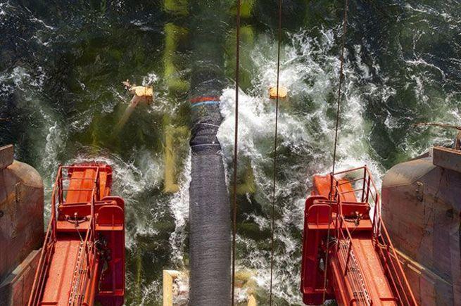 Европарламент принял резолюцию за прекращение реализации проекта газопровода «Северный поток — 2»