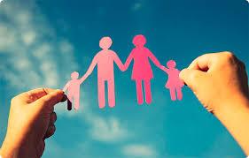 Нужна ли детям семья где родители живут как чужие?