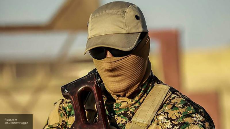 Востоковед рассказал, почему курды-террористы нарушают режим перемирия на севере Сирии