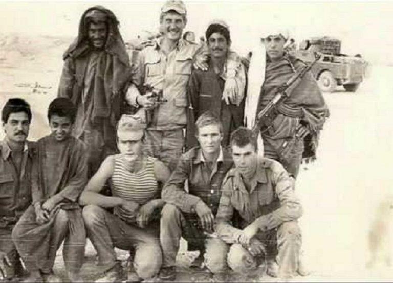 Что говорили «душманы» о советских солдатах