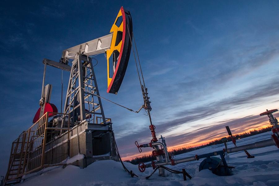 У нефтяной России есть еще 50-70 лет. А у Российской федерации?