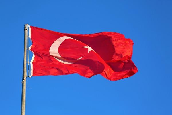 Эрдоган учредил в Турции кос…