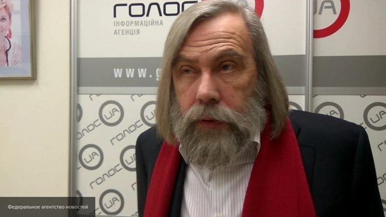 Погребинский рассказал о надеждах на прогресс в диалоге России и Украины..