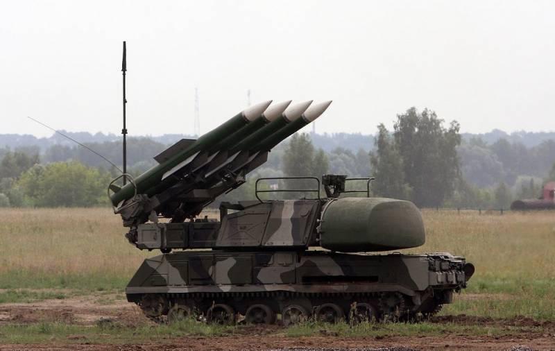 Любые самолеты, нарушившие границу, впредь будут уничтожаться сирийской ПВО сирия