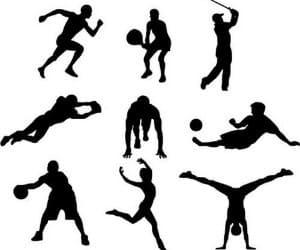 ДЕРЖИМ ФОРМУ. Любительский спорт