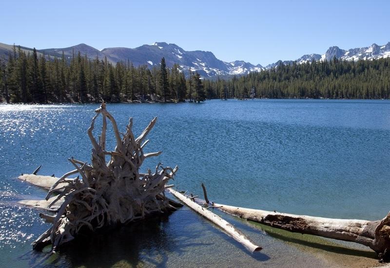 Отравленные озера мира