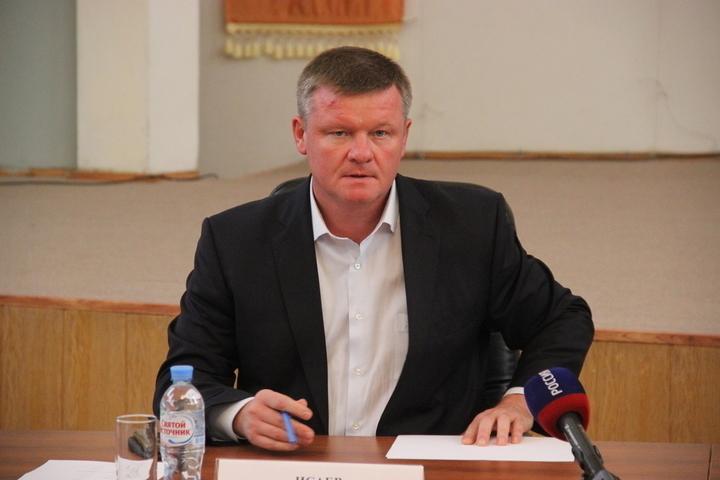 Мэру Саратова в маршрутке пр…