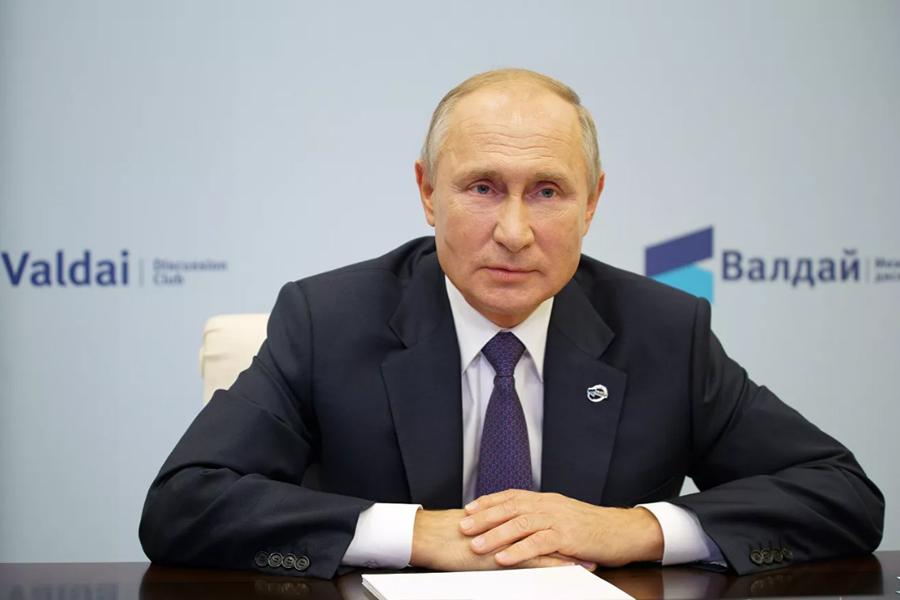 О большом конфузе и последней осени Путина валдай,власть,ЕС,общество,Путин,Россия,россияне,санкции,СССР,финансы