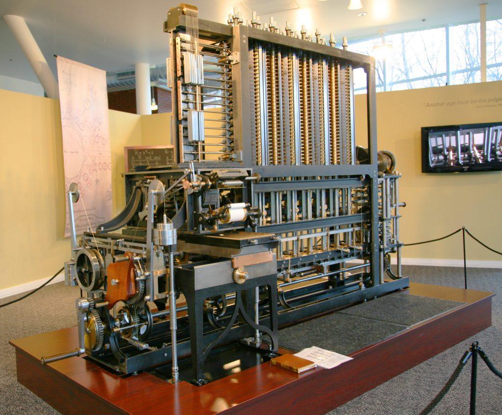 Лифт, коньки, компьютер: изобретения опередившие время 4