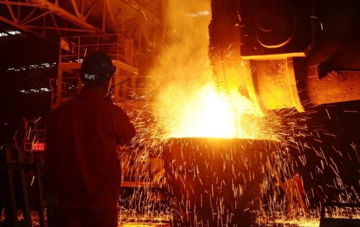 «Днепровский меткомбинат» остановил производство из-за отсутствия поставок кокса
