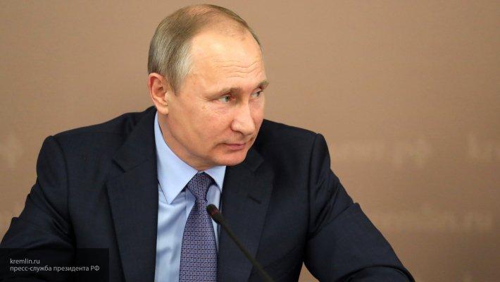 Появилось видео, как кортеж Владимира Путина проезжал по Петрозаводску