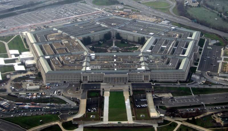 Абсолютное превосходство: американцы против биполярного мира