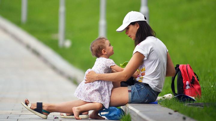Поправки в действии: Госдума запретит отбирать детей из семьи
