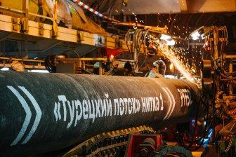 Газ в Европу минуя «це Европу» или Украинской трубе — «труба»?