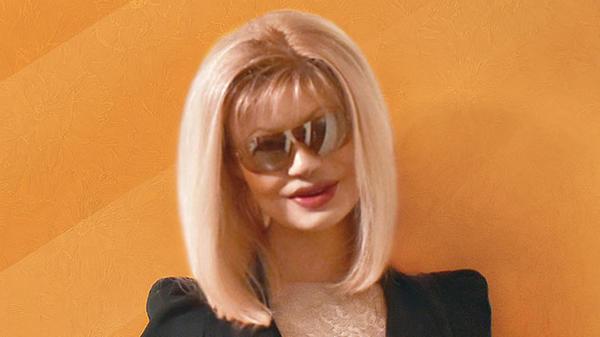 От первого лица: история Элеоноры Кондратюк — красавицы, облитой серной кислотой