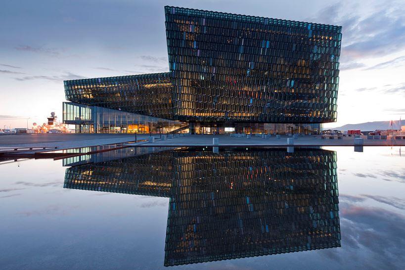 Самые удивительные концертные залы мира