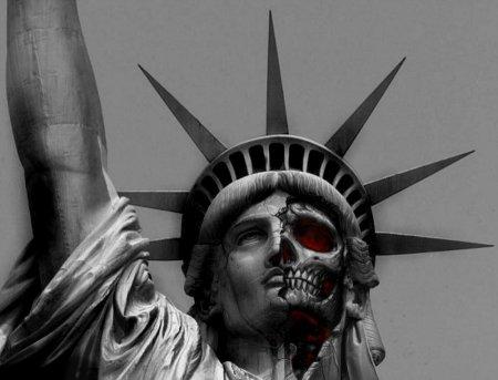Вмешательство США в российск…