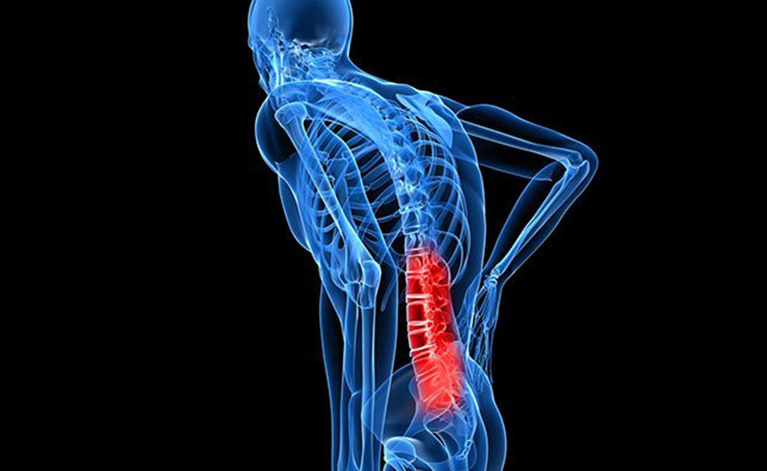 Сигнализация нашего тела: виды боли, которые нельзя игнорировать