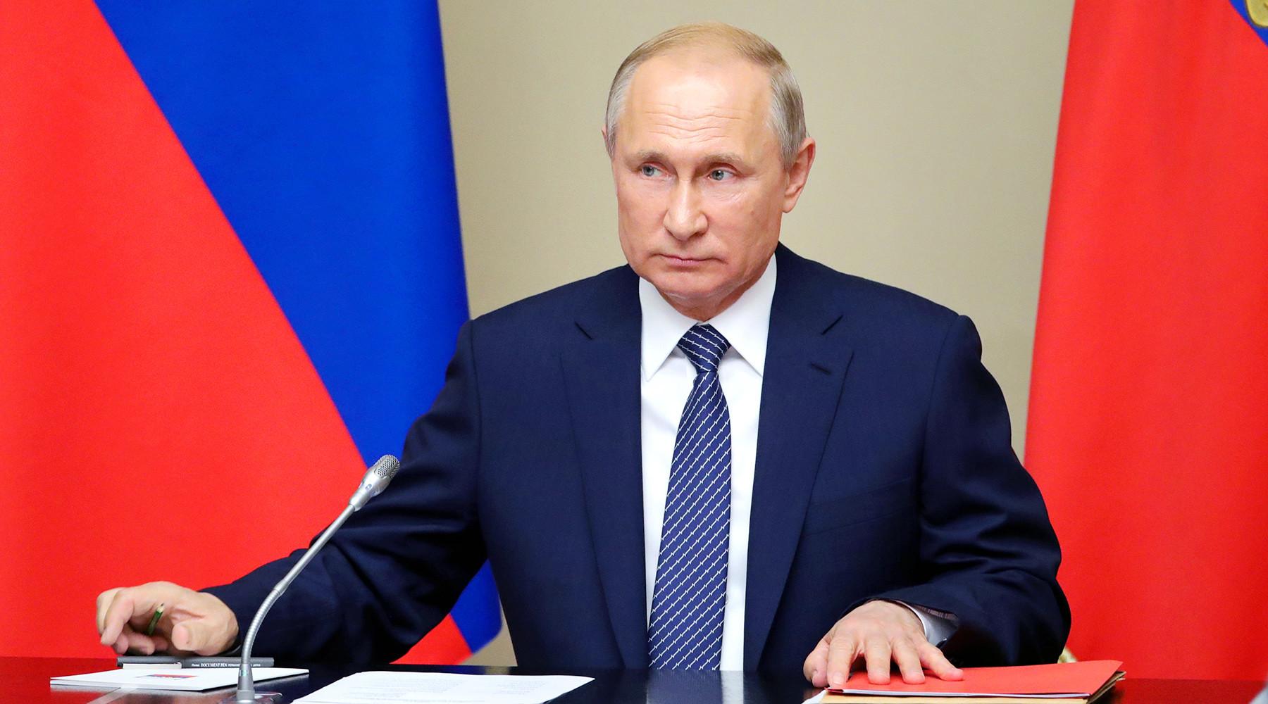 Последние новости России — сегодня 15 августа 2019 россия