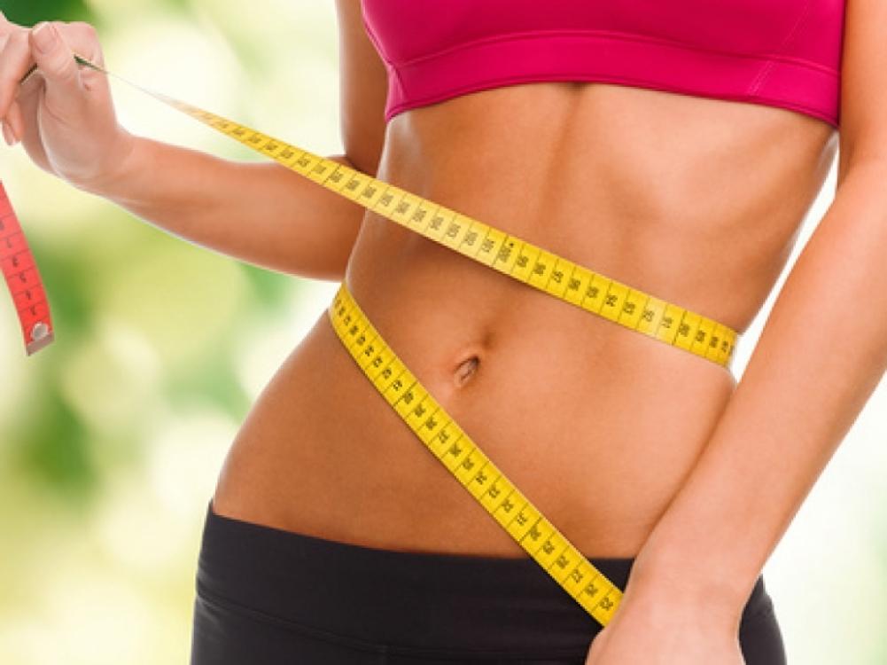 Упражнения для похудения живота, боков и талии: фото