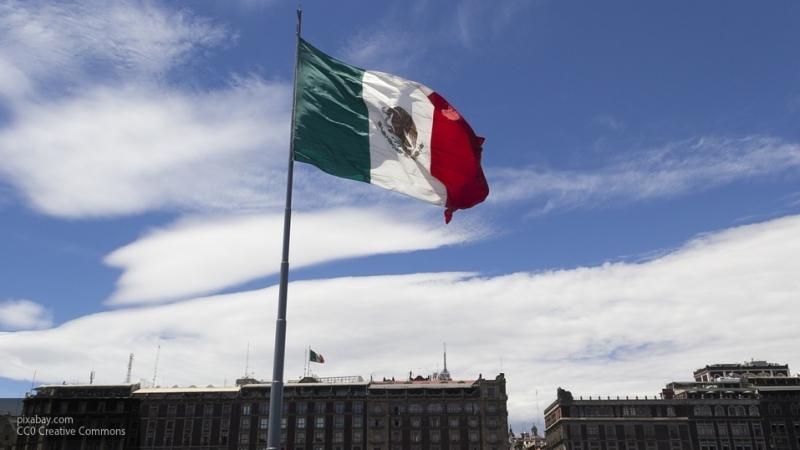 Консул из Мексики сообщил о состоянии 15-летней найденной девушки