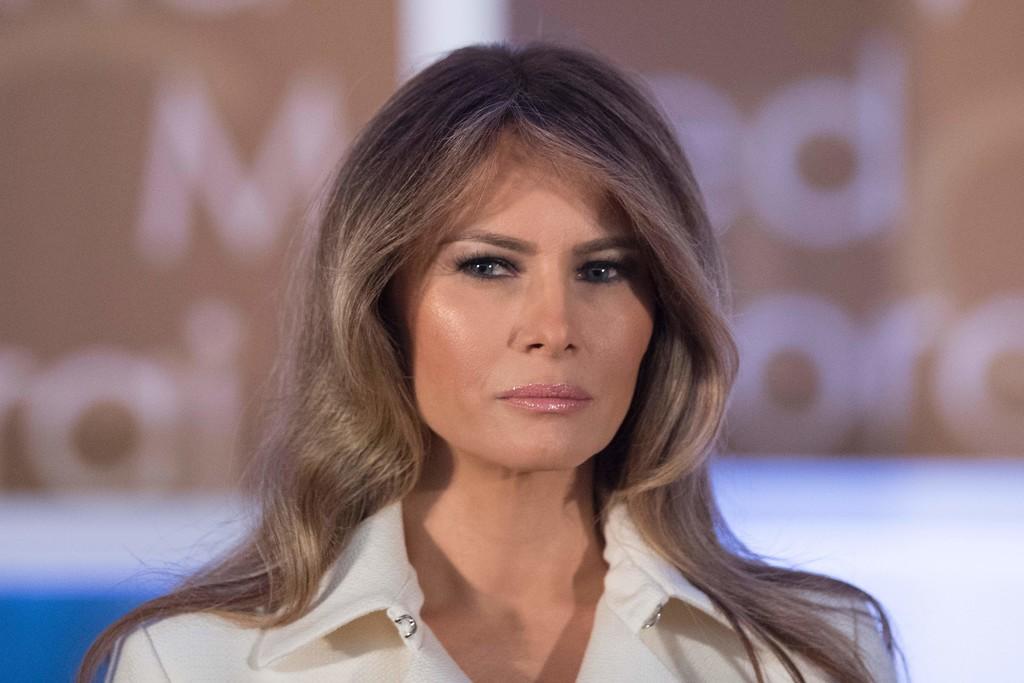 """""""Белый дом должен быть очищен от сатанинских предметов"""""""