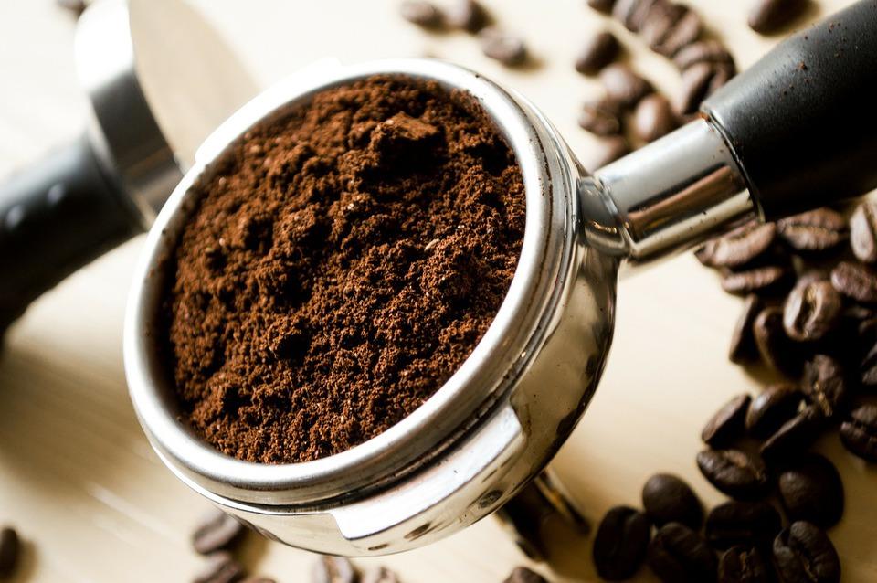 Не только скраб для тела: 5 способов применения кофейной ...