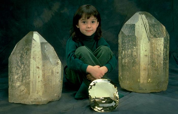 ЛЮБОЗНАТЕЛЬНЫМ. Самые знаменитые камни мира