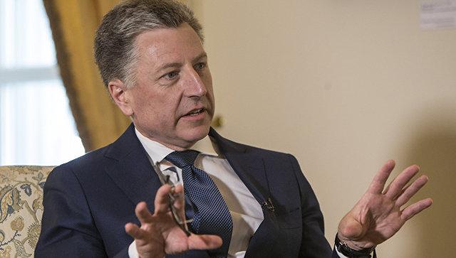 Украина не готова к вступлению в НАТО, заявил Волкер