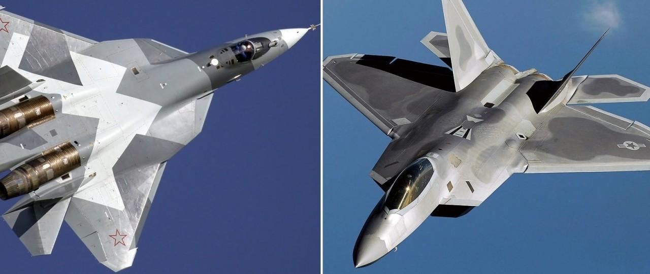«На Су-57 такие большие закл…