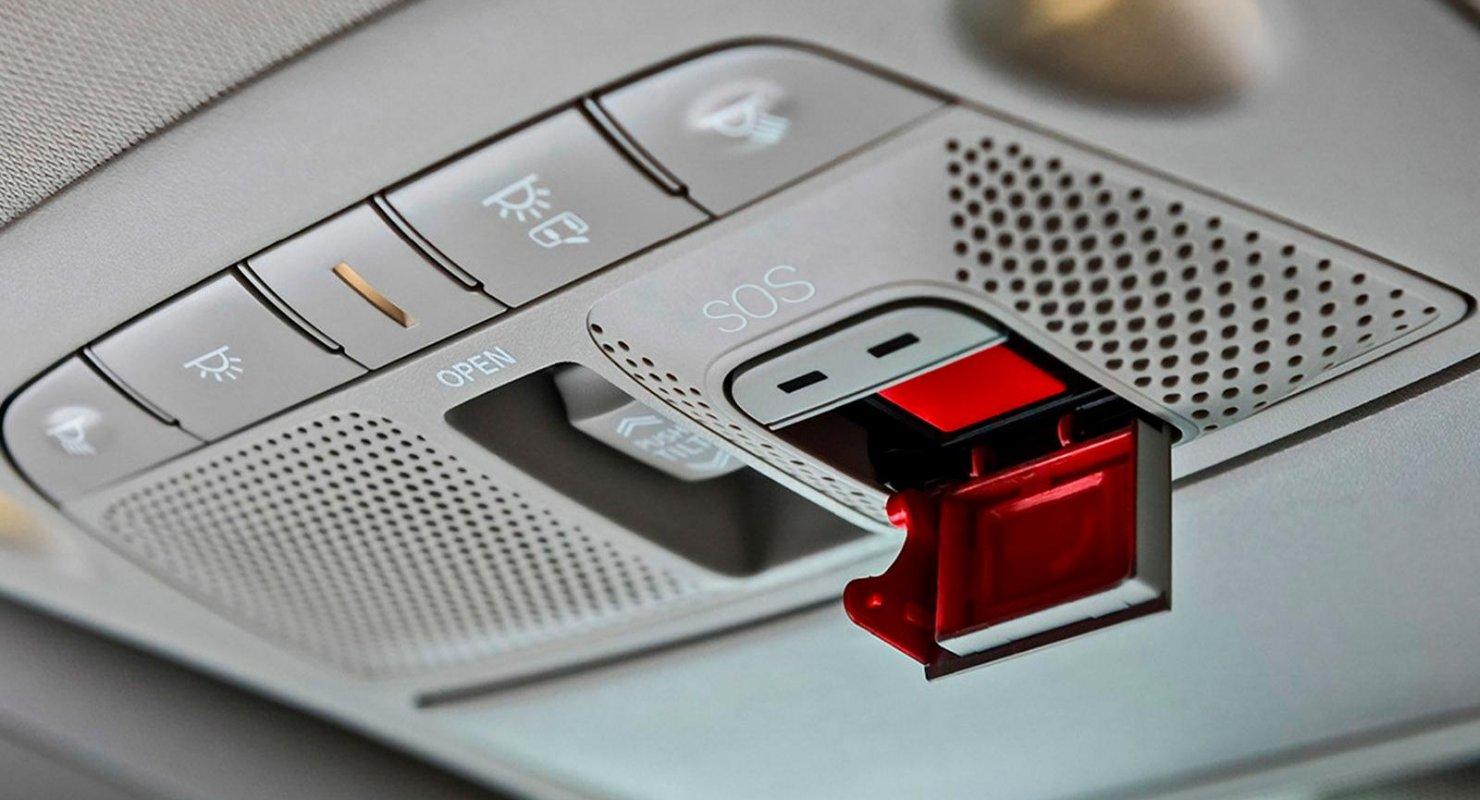 Для чего нужна в автомобиле система ЭРА-ГЛОНАСС и как она работает Автомобили
