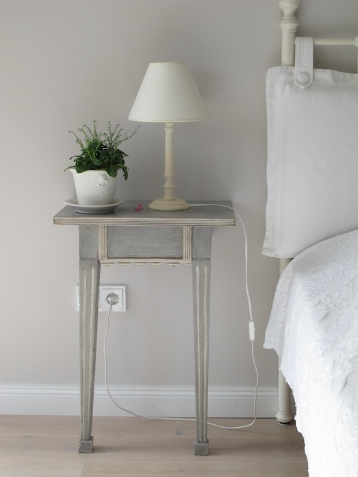 Какую прикроватную тумбочку выбрать в дизайне интерьера квартиры? идеи для дома,интерьер и дизайн,мебель