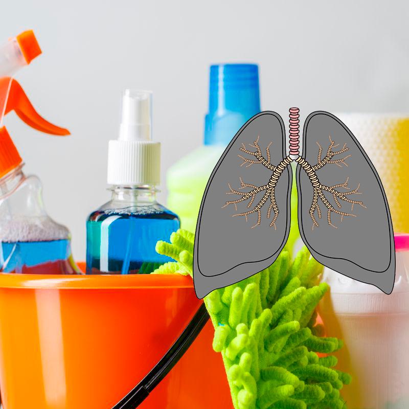 Уборка дома с чистящими средствамиэквивалентнакурению 20 сигарет в день! вредные вещества,здоровье,уборка