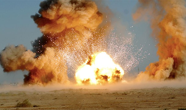Чего мы не знали о бомбах: 20 взрывных фактов