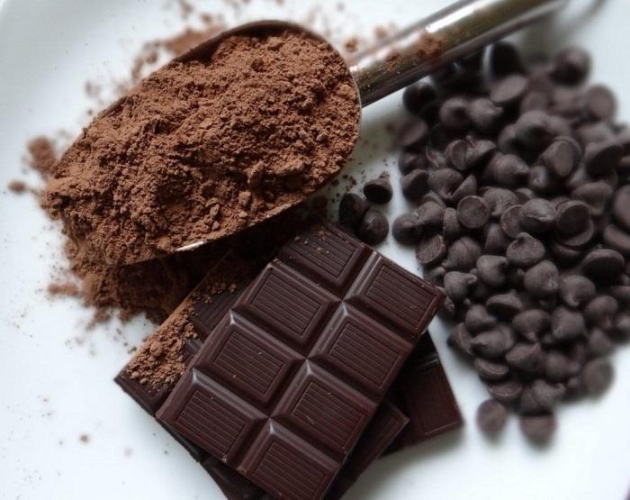 Какао и шоколад положительно влияют на организм. / Фото: ochocolate.ru