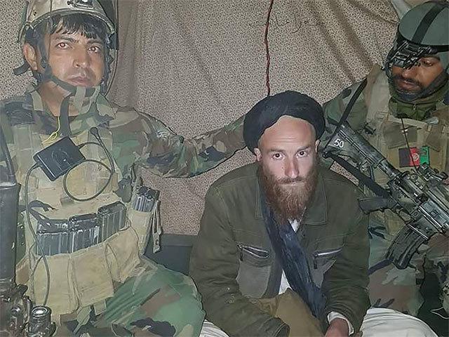 Немецкий советник Талибана