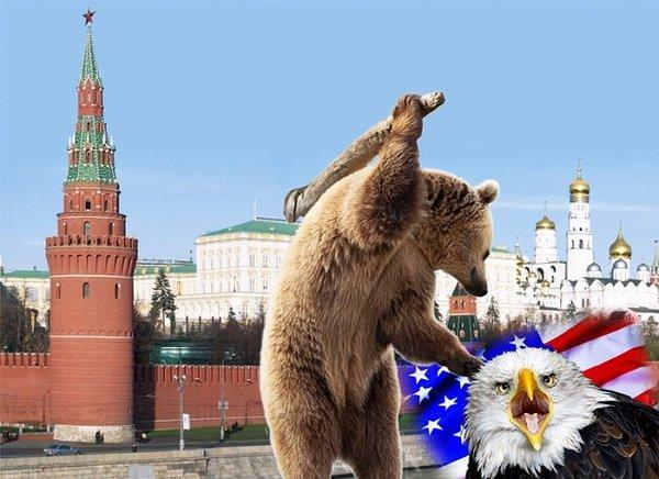 Американские СМИ уйдут из России