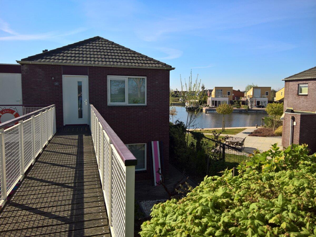 """В Голландии начался дачный сезон. """"Дача"""" по-голландски, в чем отличие от нашей дачи дад,дача,кто где как,Нидерланды,огород"""