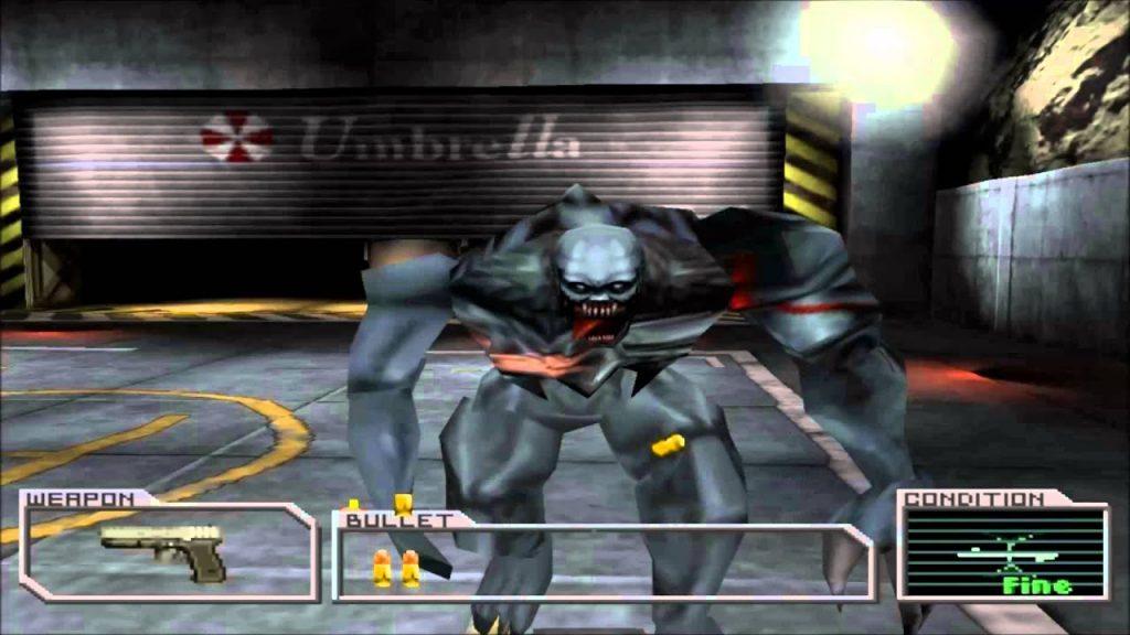 Тираны в серии Resident Evil 2,2),resident evil,Игры,тираны