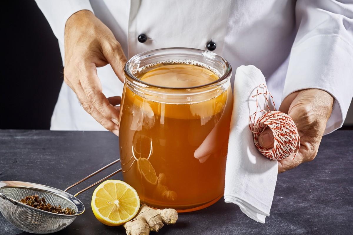 Комбуча: что это и почему о ней все говорят чайного, чайный, гриба, напиток, ферментации, годах, которые, напитков, который, похож, сахара, комбучи, комбуча, содержит, менее, алкоголя, среди, более, Китае, поэтому