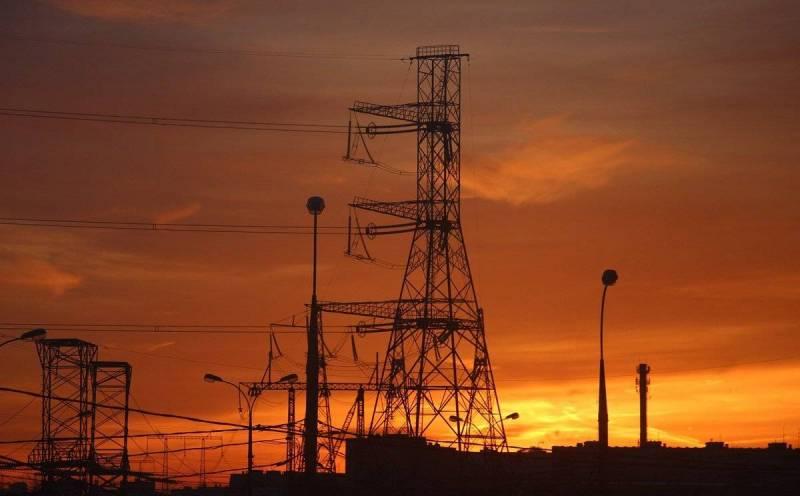 Более 60% энергосистемы Украины не работает Новости