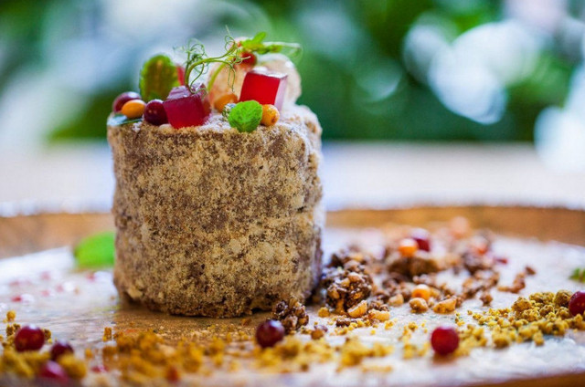 12 простых десертов без выпечки