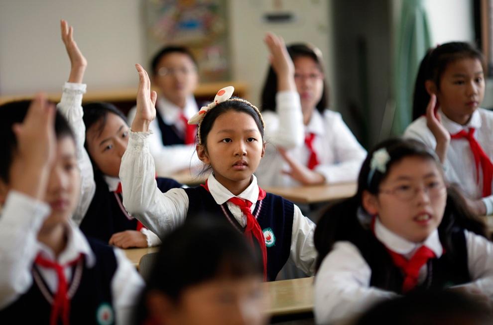 Жестокие наказания в школах мира
