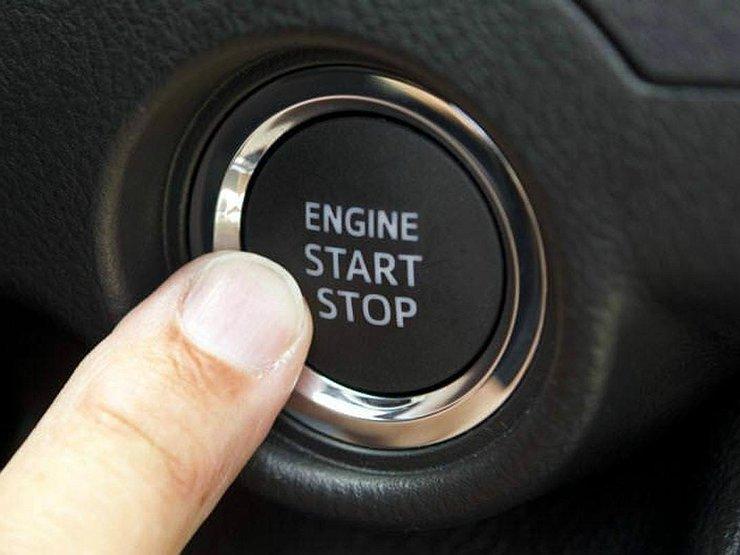 Что нельзя делать при запуске двигателя в сильный мороз