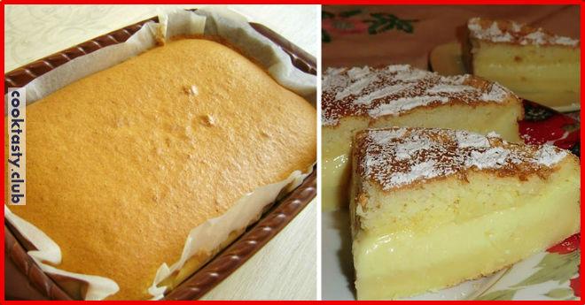 Очень вкусное пирожное &171;Умное&187;