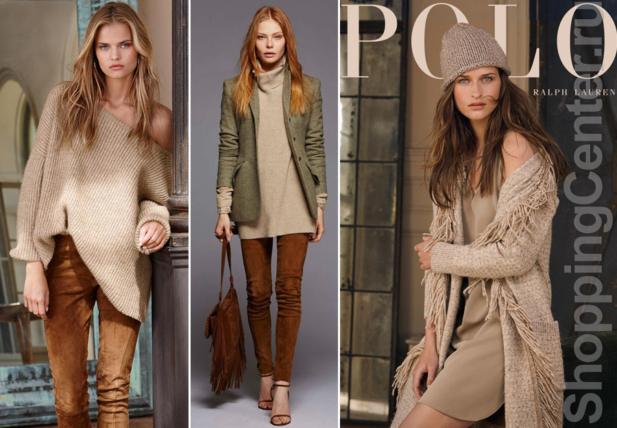 Осень 2017: как одеться стил…