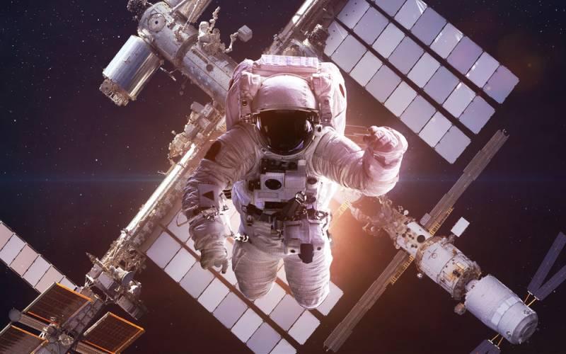 Австрийские СМИ: Россия превосходит США в космосе