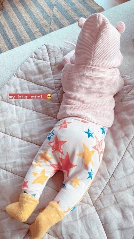 Джиджи Хадид впервые вышла на подиум после рождения дочери Звезды,Новости о звездах